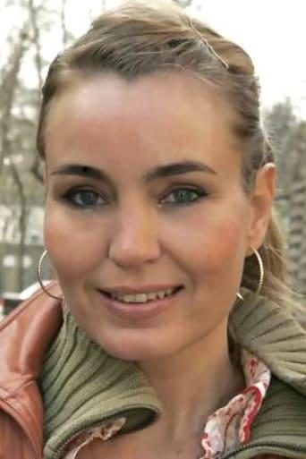 Image of Mari-Anne Jespersen