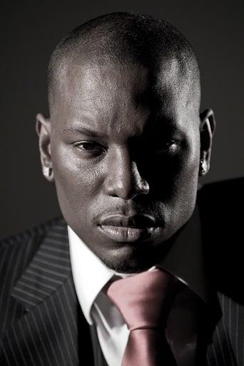Image of Tyrese Gibson