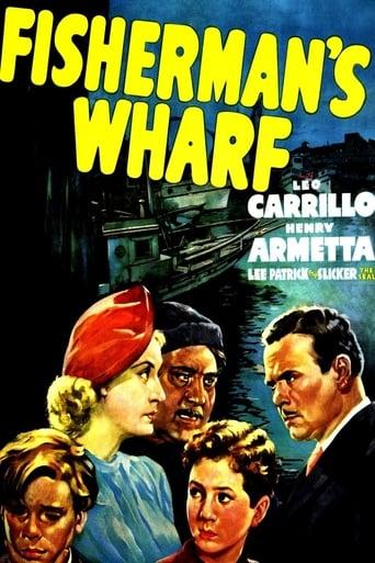 Poster of Fisherman's Wharf