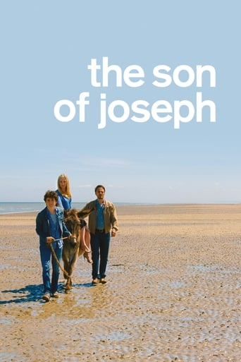 The Son of Joseph (2016)