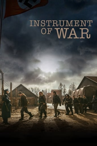 Poster of Instrument of War