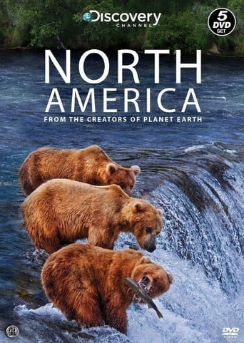 Poster of North America
