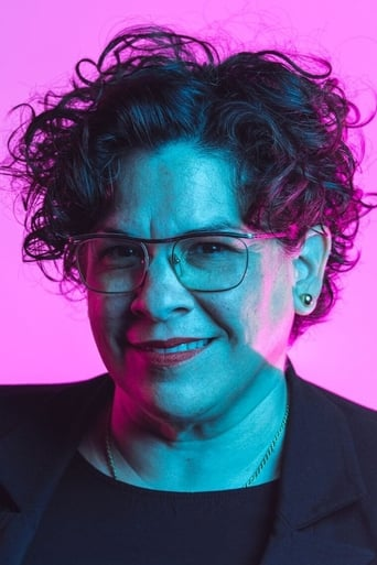 Image of Carmen Pelaez