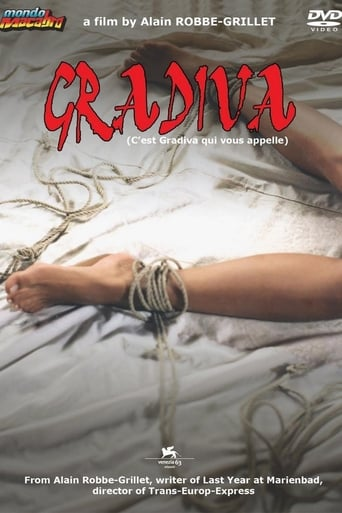 Poster of It's Gradiva Who Is Calling You
