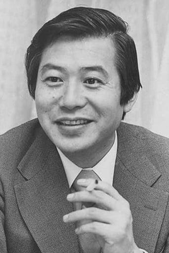 Image of Kiyoshi Kodama