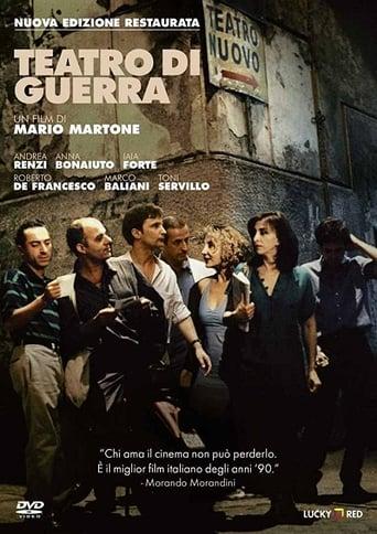 Poster of Teatro di guerra