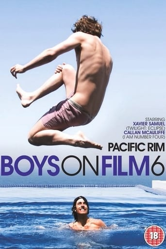 Poster of Boys On Film 6: Pacific Rim