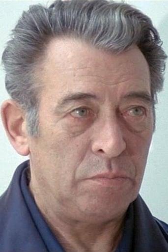 Image of André Ekyan