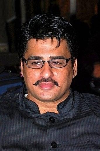 Image of Ayub Khan