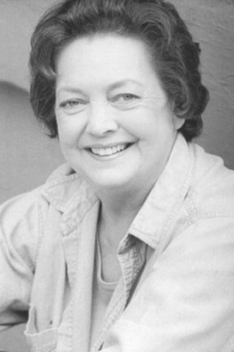 Image of Betty Murphy