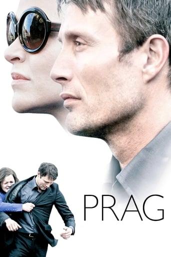 Poster of Prague