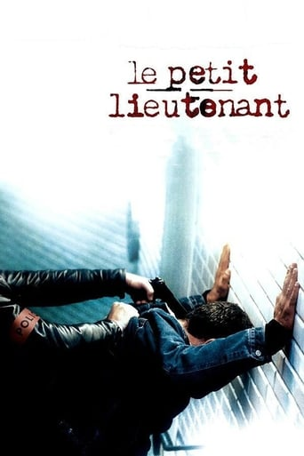 Poster of The Young Lieutenant