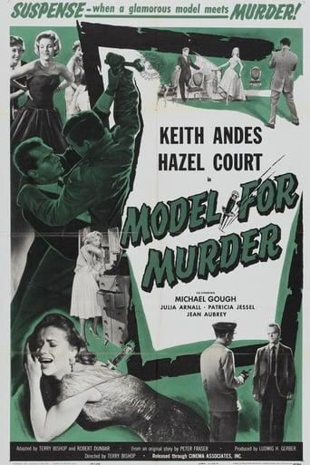 Poster of Model for Murder