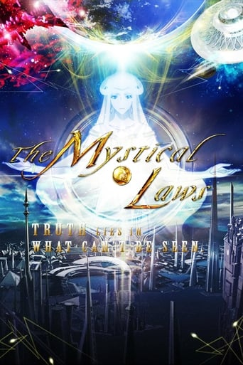 Poster of The Mystical Laws