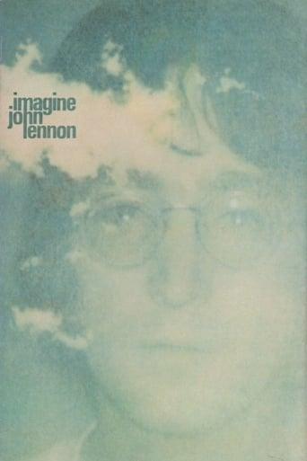 Poster of John Lennon - Imagine