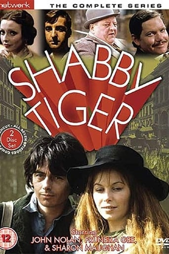 Poster of Shabby Tiger