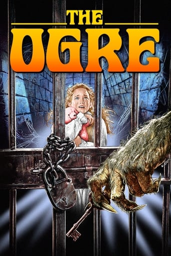 Poster of The Ogre