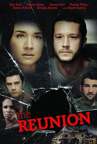 The Reunion poster