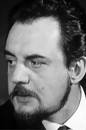 Image of Gabriel Monnet
