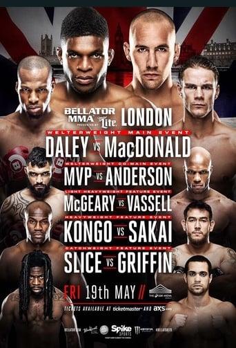 Bellator 179: MacDonald vs. Daley