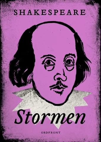 Poster of Stormen