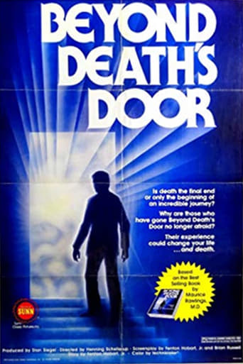 Poster of Beyond Death's Door