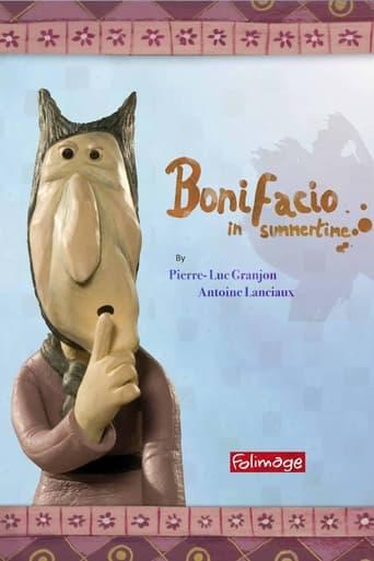 Poster of Bonifacio in Summertime
