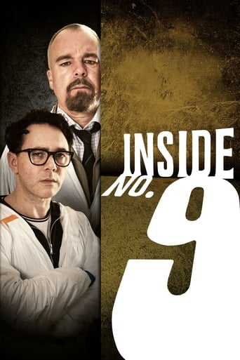 Poster of Inside No. 9