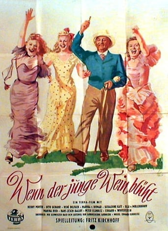 Poster of When the Young Wine Blossoms