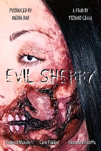 Poster of Evil Sherry