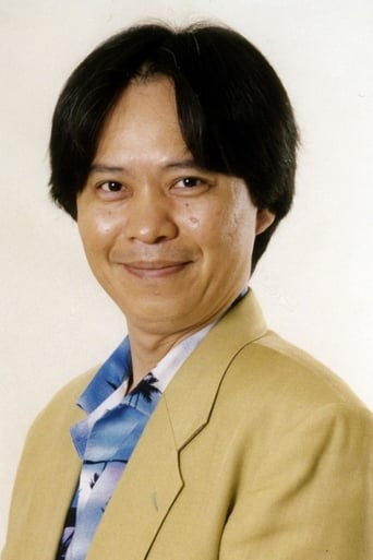 Image of Hideyuki Umezu