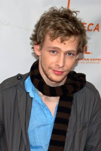 Image of Johnny Lewis
