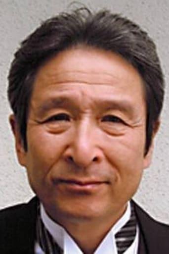 Kawarasaki Kenzo