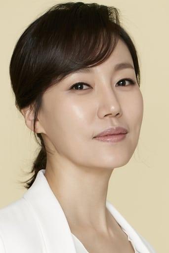 Image of Jin Kyung