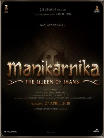 Play Manikarnika: The Queen of Jhansi