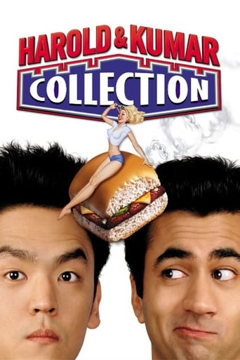 Harold & Kumar Collection