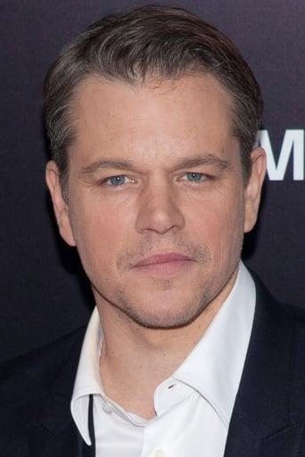 Image of Matt Damon