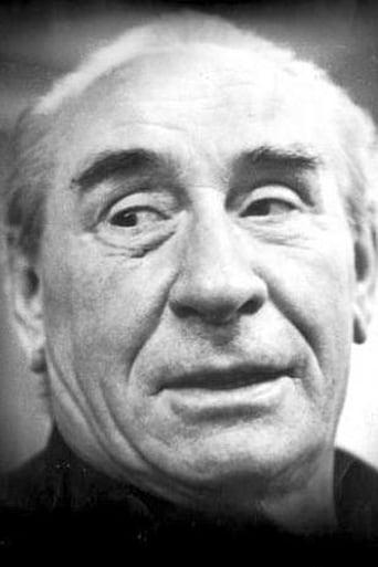 Image of Sergei Plotnikov