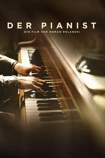 Filmplakat von Der Pianist