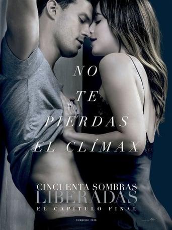 Poster of Cincuenta sombras liberadas