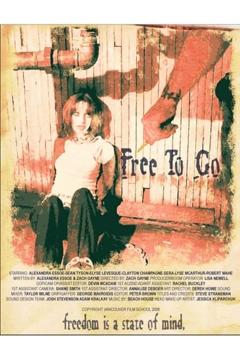 Poster of Free to Go