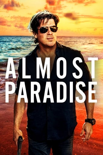 Poster of Almost Paradise