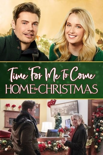 Poster of Time for Me to Come Home for Christmas
