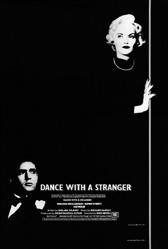 Poster of Dance with a Stranger