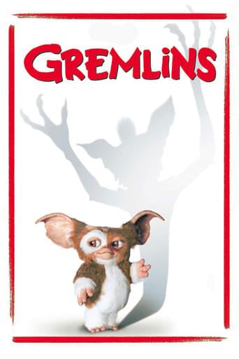 Gremlins - filmaffisch