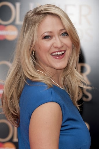 Image of Siobhan Hewlett