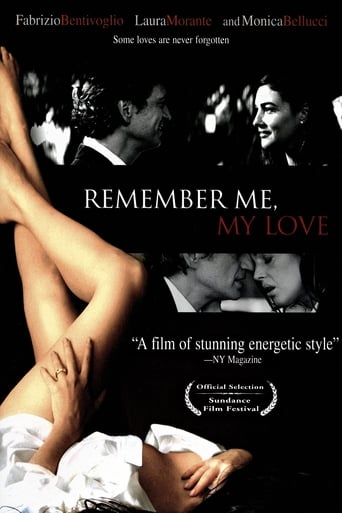 Poster of Remember Me, My Love