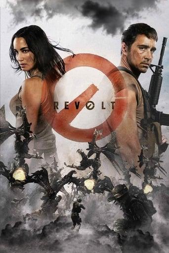 Sukilimas / Revolt (2017)