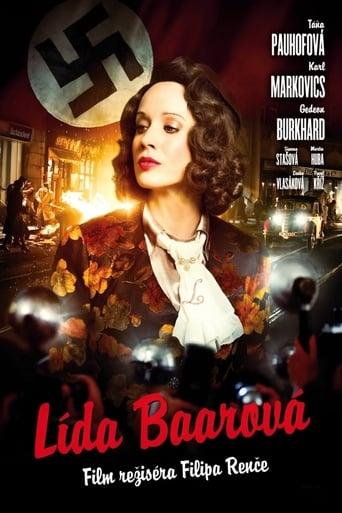 Poster of Lída Baarová