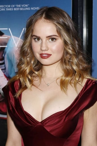 Image of Debby Ryan